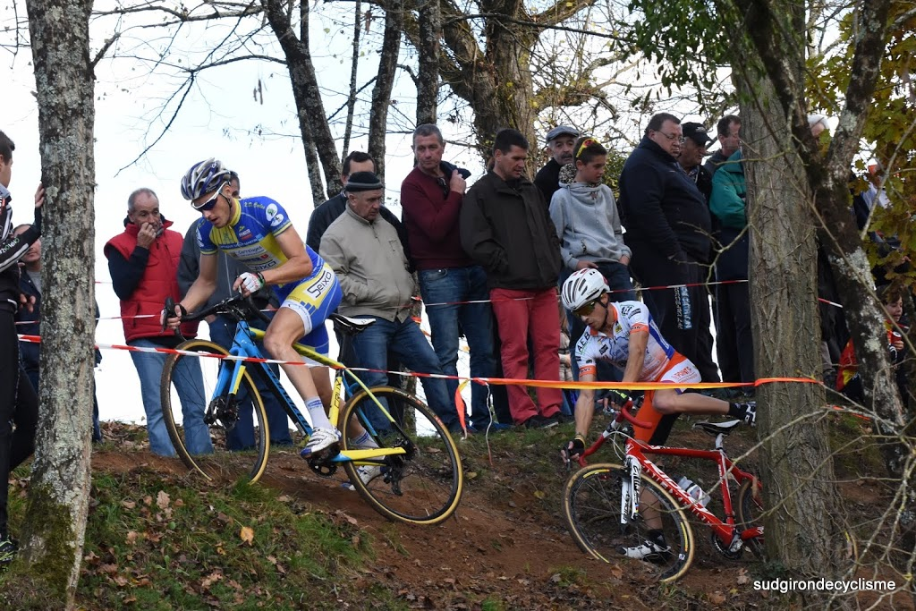 hampionnat d'aquitaine cyclo cross _ Guitres 2015 092