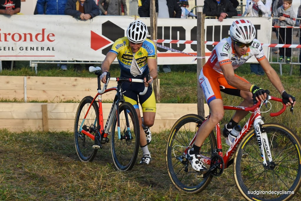 hampionnat d'aquitaine cyclo cross _ Guitres 2015 130