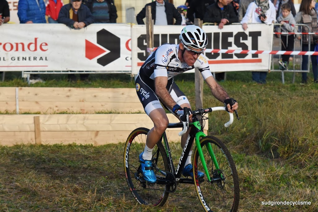 hampionnat d'aquitaine cyclo cross _ Guitres 2015 131