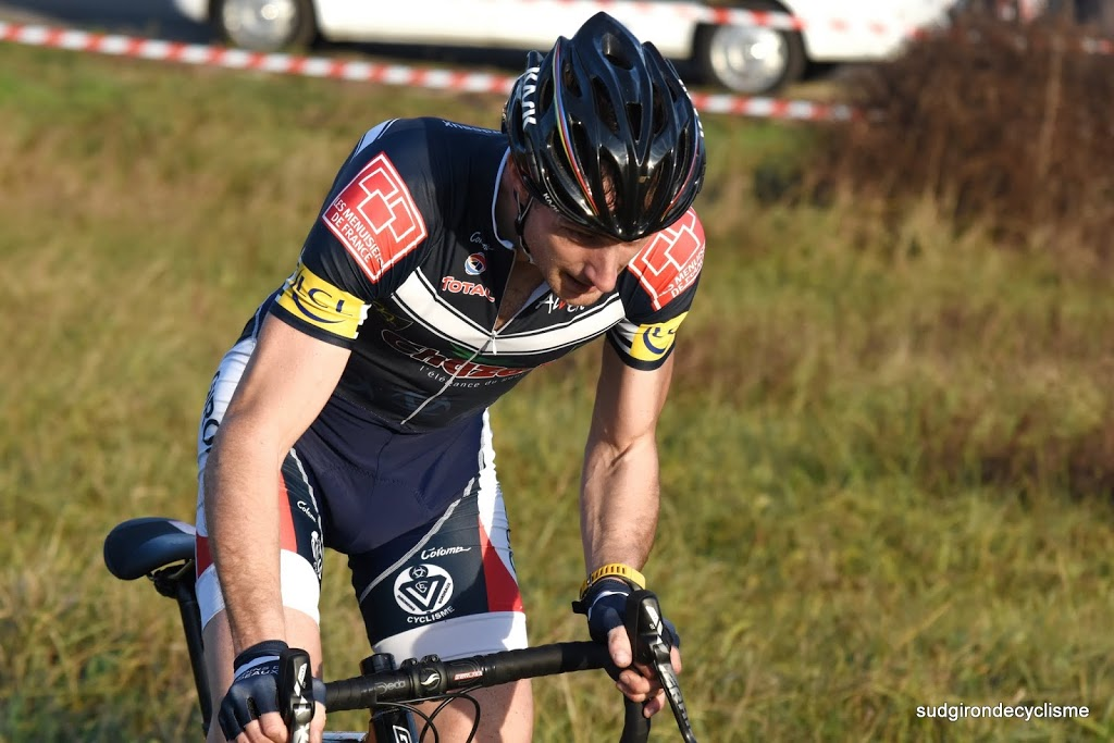 hampionnat d'aquitaine cyclo cross _ Guitres 2015 151