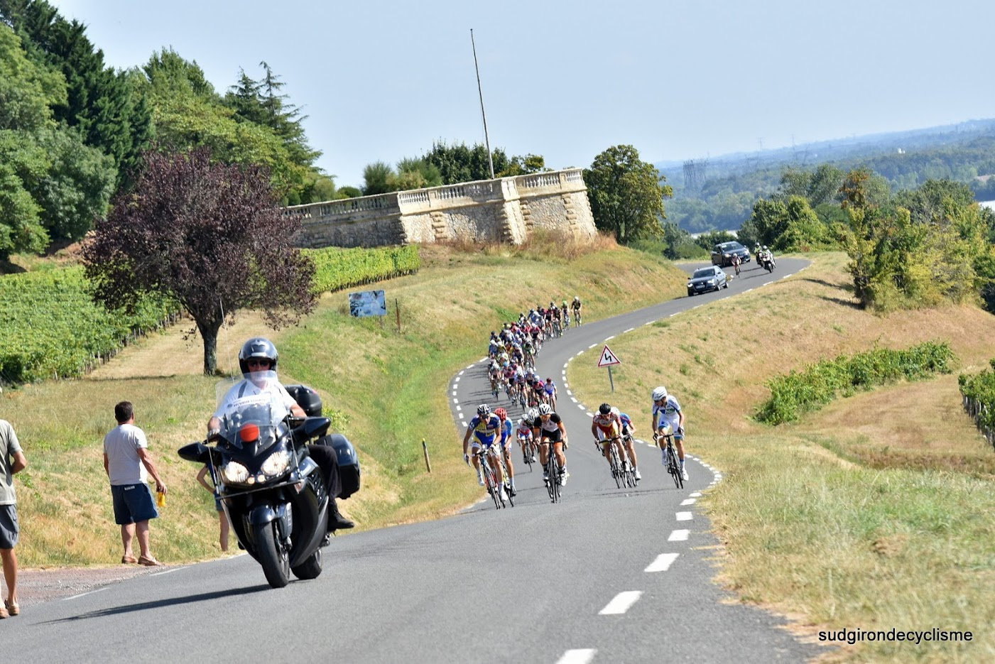 Tour du Bourgeais 2016 054