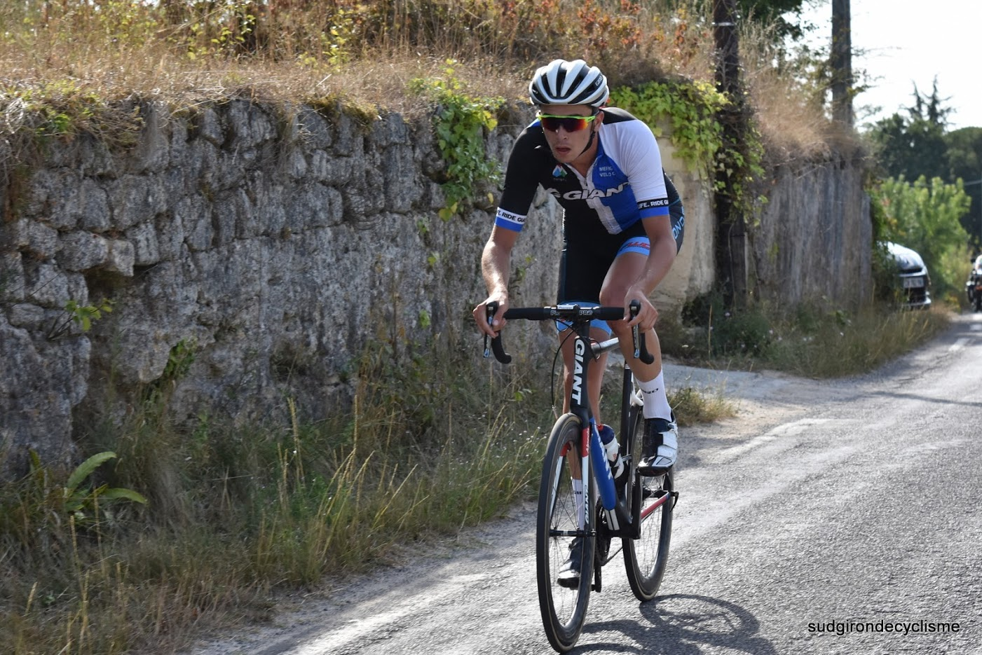 Tour du Bourgeais 2016 107