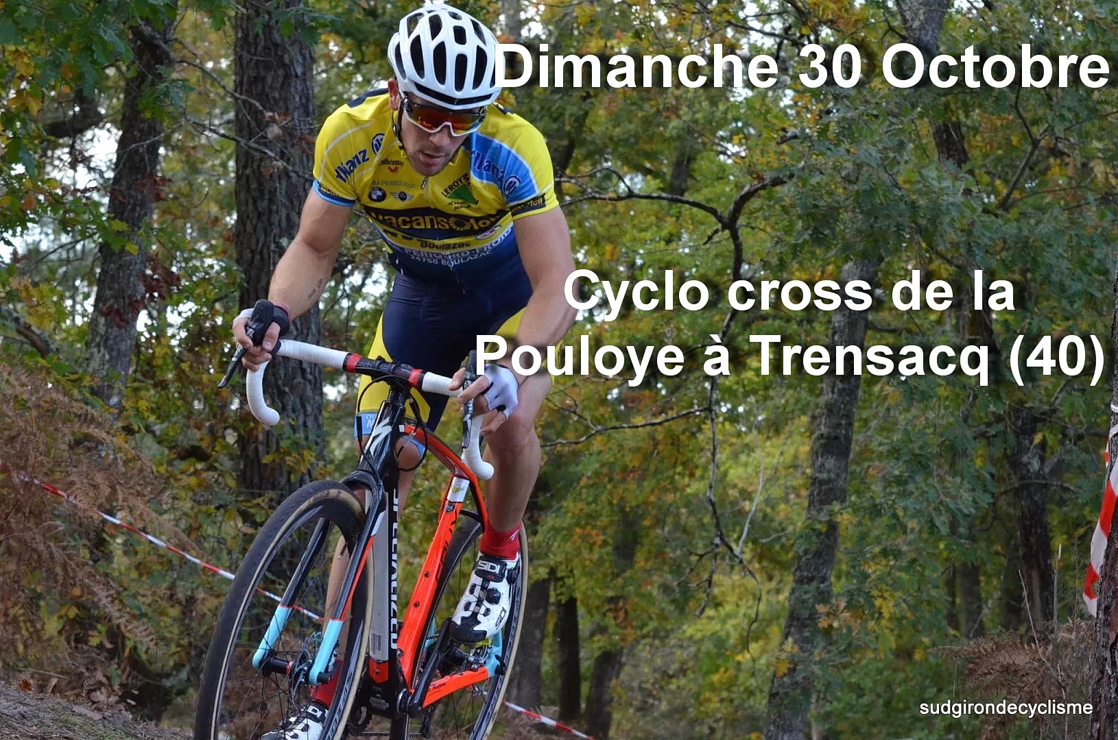 cyclo cross de Trensacq 2015 073