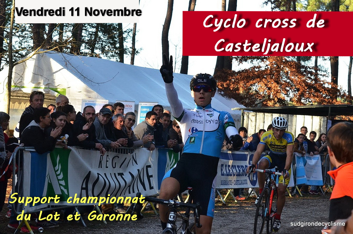 Cyclo cross de casteljaloux 2015 121