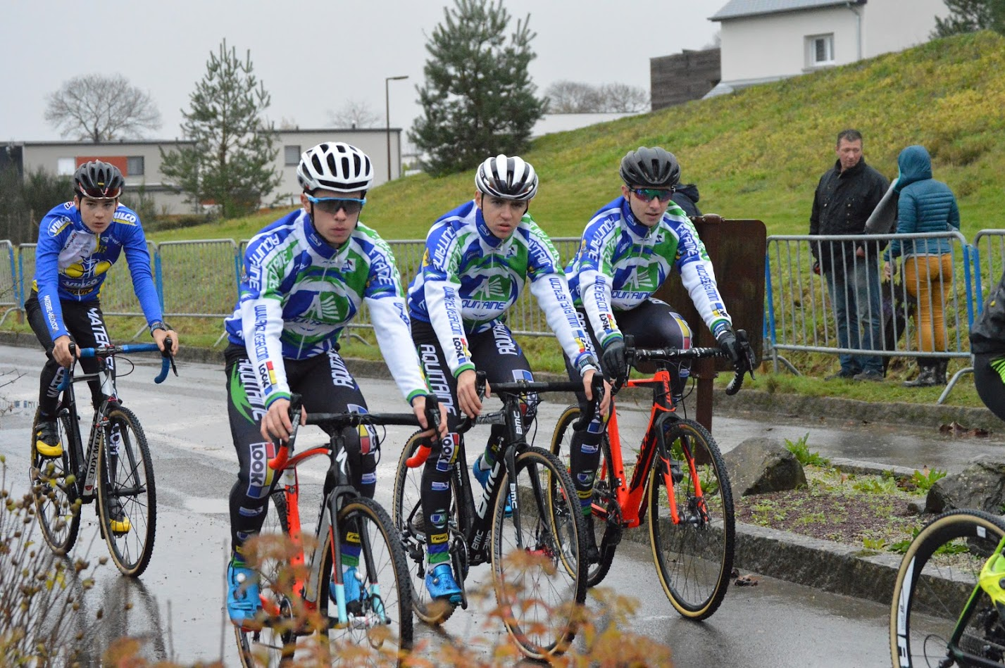 Sud gironde cyclisme r sultats photos coupe de france la m zi re - Resultats de la coupe de france ...