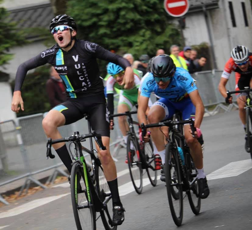 Sud Gironde – CYCLING – – Outcomes of the biking pageant in Pau